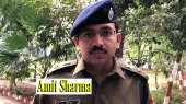 अमित शर्मा- India TV