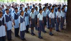 school students- Khabar IndiaTV