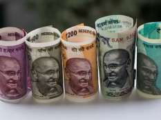 Rupee Falls to new against Dollar on Thursday- Khabar IndiaTV