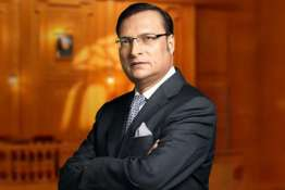 India TV chairman and editor-in-chief Rajat Sharma re-elected NBA president - India TV