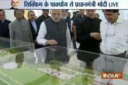 <p>sikkim...- India TV