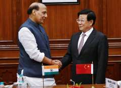 India signs security cooperation agreement with China at delegation level talks- India TV