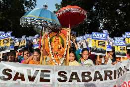 Activist Rahul Easwar has been granted bail by a local court- India TV