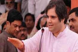 varun gandhi- India TV
