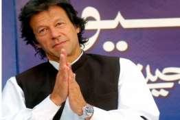 Pakistan sacrifices most in US war against terrorism says Imran Khan- India TV