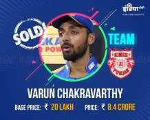IPL 2019 Auction: एक भी इंटरनेशनल मैच नहीं खेला लेकिन फिर भी सबसे महंगा बिका ये खिलाड़ी, जानिए कौन ह- India TV