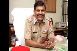 M Nageshwar Rao- India TV