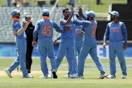 India vs New Zealand 1st ODI Test Match, Ind vs NZ Score Updates:- India TV