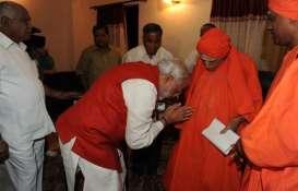 Siddaganga Math seer Sri Shivakumara Swamiji passed away- India TV