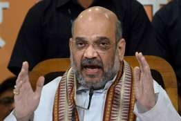 Another strike on Pakistan, says Amit Shah | PTI File- India TV