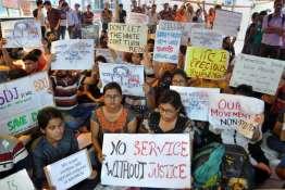 West bengal Junior Doctors Call off strike - India TV