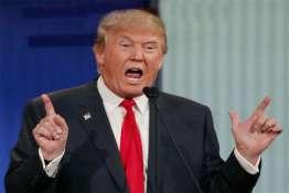 Donald Trump File Photo- India TV