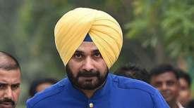 Navjot Singh Sidhu's political career is over: BJP- India TV