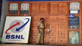 Employee cost of BSNL is more than double against private telecoms- India TV