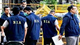 14 people held by NIA over suspicion of attempting to set up terror group in Tamil Nadu- India TV