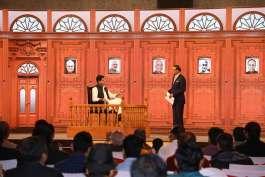 देखिए, Chunav Manch Rajasthan की खास...- India TV