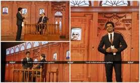 इंडिया टीवी के मेगा...- India TV