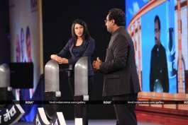 बीजेपी नेता राम माधव...- India TV