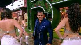 सलमान खान ने...- India TV