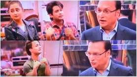 बिग बॉस 13 के आज के...- India TV
