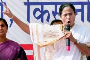 महागठबंधन को ममता बनर्जी का बड़ा झटका, कहा-कांग्रेस तय करे वो किसके साथ- Khabar IndiaTV