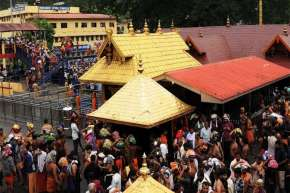 Supreme Court to decide on review petitions on Sabarimala Temple verdict- India TV