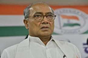 Congress leader Digvijay Singh on Pune police radar in connection to Koregaon Bhima case- India TV