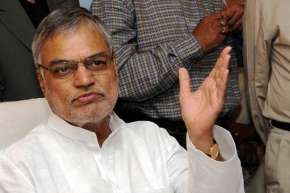<p>Congress Leader C P...- India TV