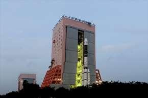 ISRO GSAT-7A Communication Satellite- India TV