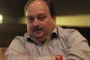 PNB Scam: Absconding Mehul Choksi Surrenders Indian Citizenship | PTI File- India TV