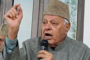 Pulwama type attacks will continue till Kashmir issue is resolved politically, says Farooq Abdullah- India TV