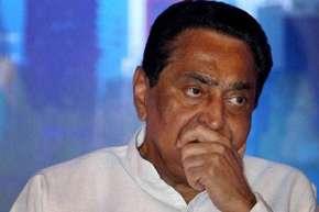 Kamal Nath- India TV