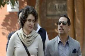 Delhi High Court issues notice to Robert Vadra- India TV
