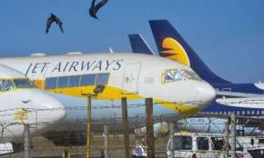 NCLT admits Jet for bankruptcy- India TV