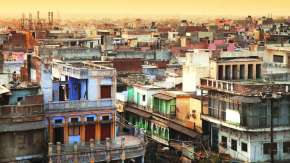 Delhi Unauthorize colony, Central Cabinet, reularise - India TV