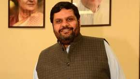 Sambit Patra, raghubar das, Jharkhand assembly election, gourav vallabh- India TV