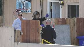 San Diego murder-suicide, Man shoots family in San Diego- India TV