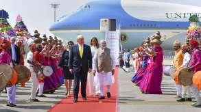 Donald Trump- India TV