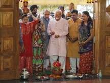 Rashtriya Swayamsevak Sangh (RSS) chief Mohan Bhagwat - India TV