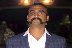 श्रीनगर में अपने स्क्वाड्रन लौटे वायुसेना के जांबाज विंग कमांडर अभिनंदन - India TV