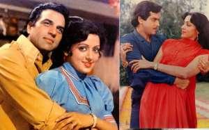 धर्मेंद्र से पहले जितेंद्र से होने वाली थी हेमा मालिनी की शादी, इस वजह से टूट गया था रिश्ता - India TV