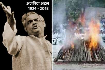 Atal Bihari Vajpayee- India TV