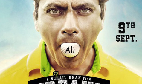 Freaky Ali- India TV