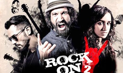 Rock On 2- India TV