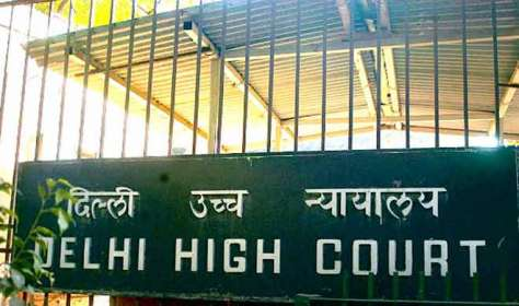 delhi high court- Khabar IndiaTV