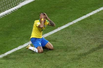 एक नहीं दो चोट से विश्व कप प्रदर्शन प्रभावित हुआ: नेमार- India TV
