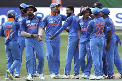 India vs Bangladesh, Asia Cup 2018 Final- India TV