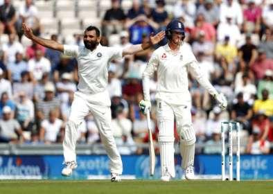 भारत बनाम इंग्लैंड- India TV