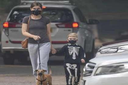 दिल्ली की वायु गुणवत्ता में हल्का सुधार, दिवाली बाद हालात खराब होने के संकेत- India TV