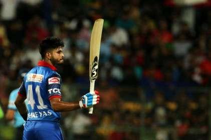 हार के बाद छलका दिल्ली के कप्तान श्रेयस अय्यर का दर्द, कहा- हमारे लिए घरेलू मैच जीतने जरूरी- India TV